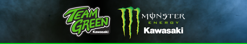 2020 Kawasaki Team Green Racer Rewards Program