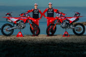 Team HRC Ready for 2020 MXGP
