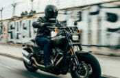 Twisted Road motorcycle sharing / rental