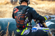 Zac Speed Comp 2 Hydration System Product Review