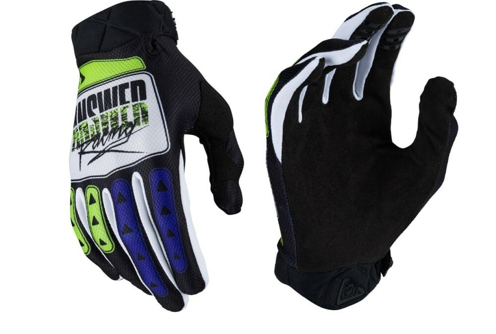 Answer Racing AR3 Pro Gloves