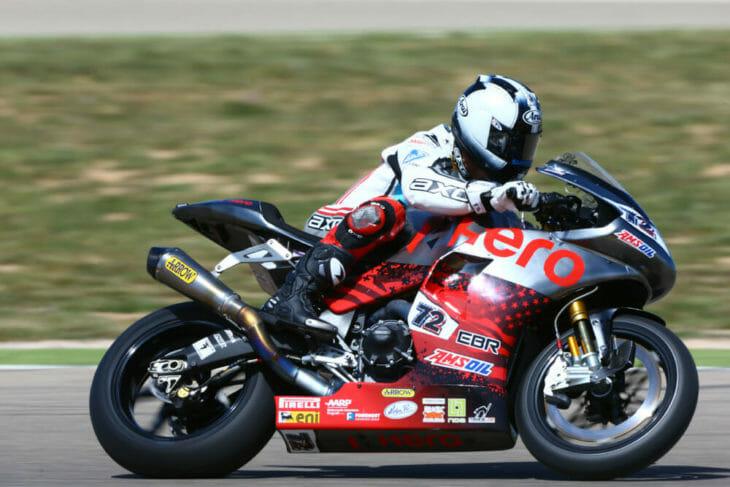 EBR 1190 Racebikes for Sale Pegram
