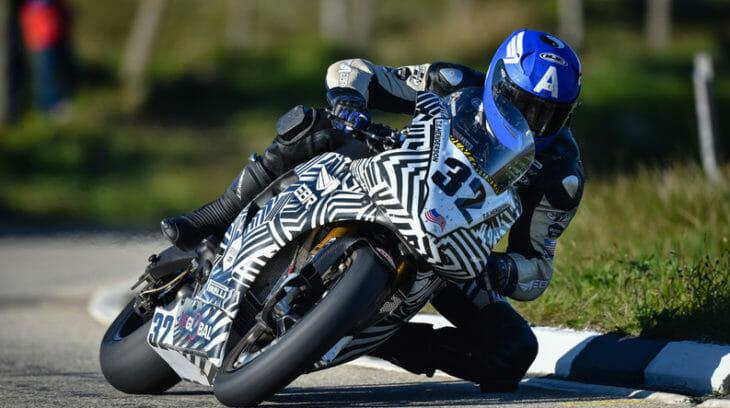 EBR 1190 Racebikes for Sale Miller