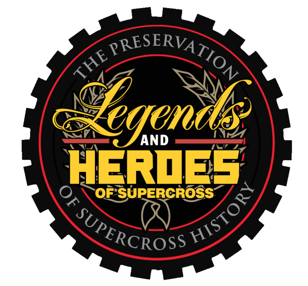 Legends and Heroes Tour at Anaheim I SX Fan Fest