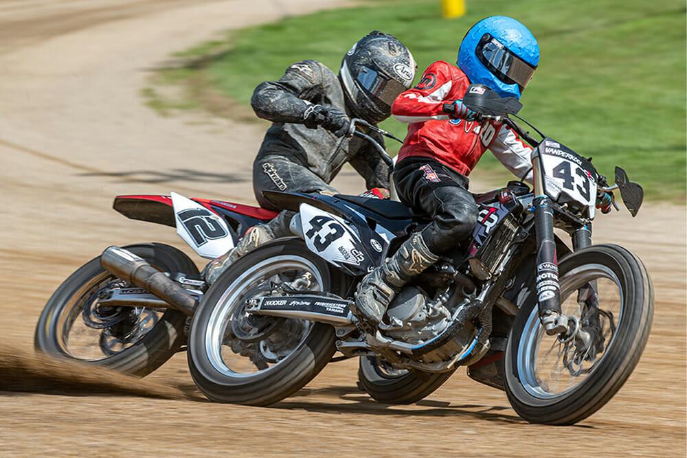 2020 AMA Flat Track Grand Championship