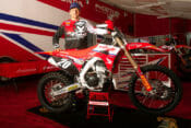2020 Honda CRF250RX Review   We race test Honda's latest CRF250RX and revisit the fun and challenges of GNCC racing at the Ironman GNCC.