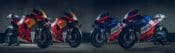 Red Bull KTM Factory Racing and Tech3 MotoGP 2020 Teams Launch