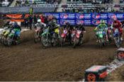 Reno Arenacross Results