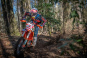 2020 Sumter National Enduro Results