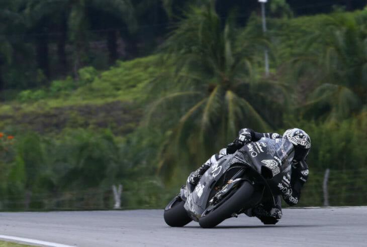 2020 Sepang MotoGP Preseason Test Results Espargaro