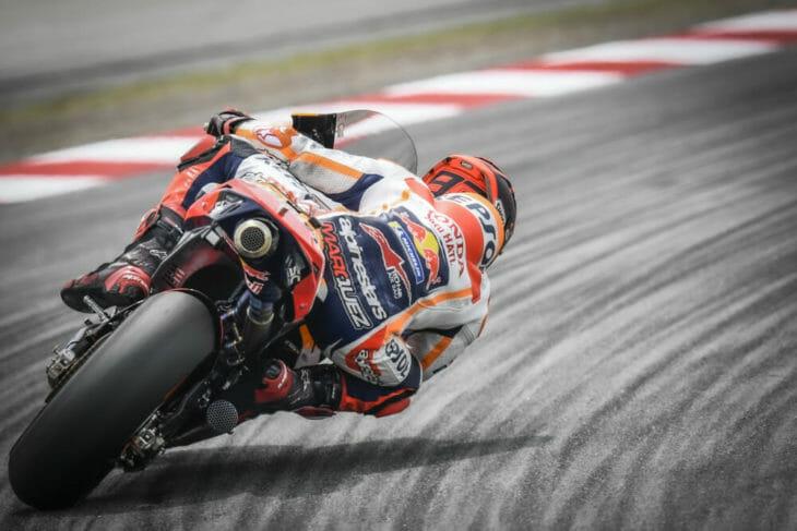 2020 Sepang MotoGP Preseason Test Results Day Two Marquez