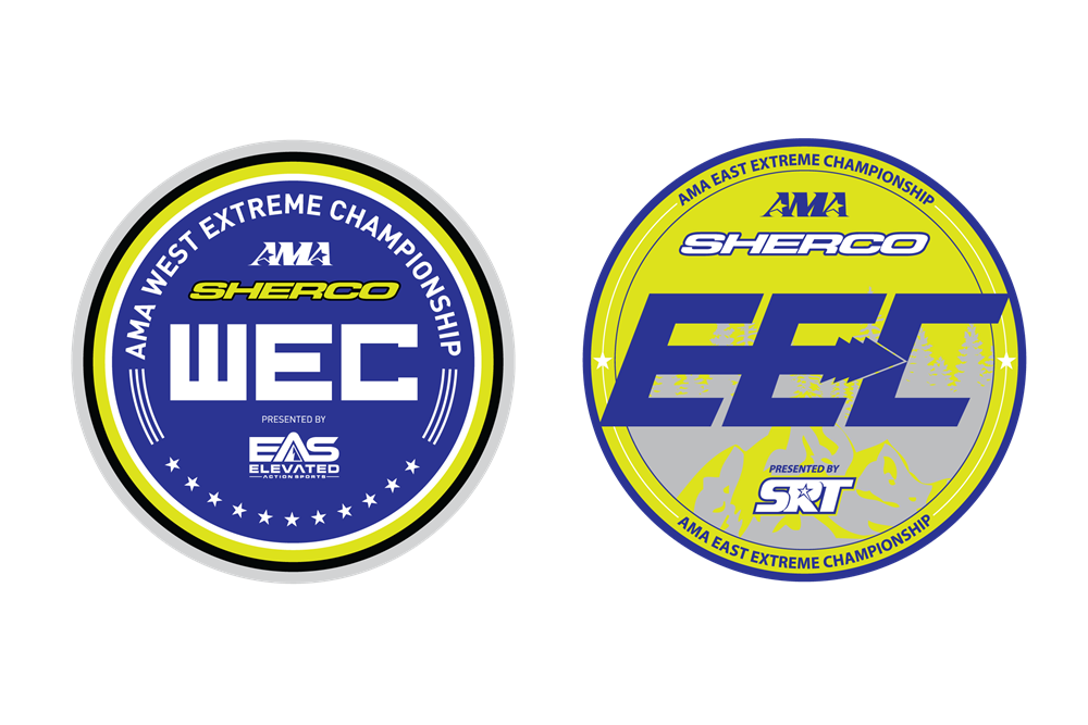 Sherco USA Partners With AMA East and West Extreme Enduro Series
