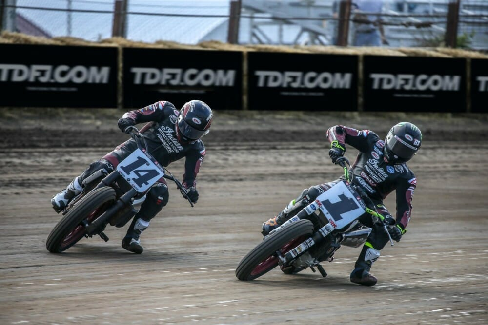 Thom Duma Fine Jewelers Returns for Seventh Year as Official Jeweler of American Flat Track