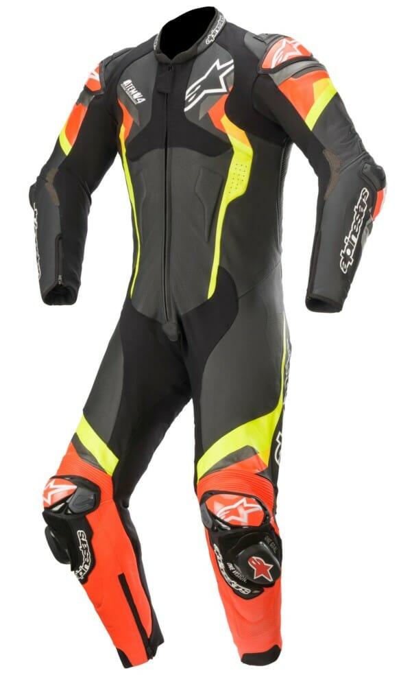 Alpinestars Atem v4 leathers