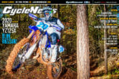 Cycle News Magazine 2020 Issue 8