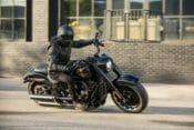Harley-Davidson Fat Boy 30th Anniversary Model