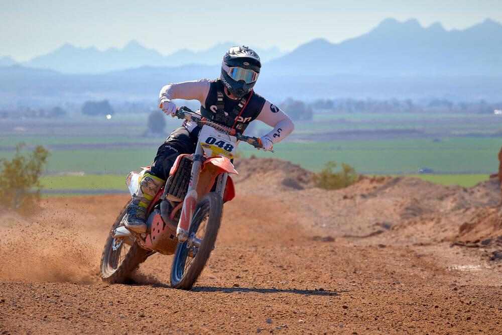 AZOP 2020 Blythe Grand Prix Race Report