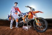 Jeffrey Herlings Signs New KTM MXGP Contract