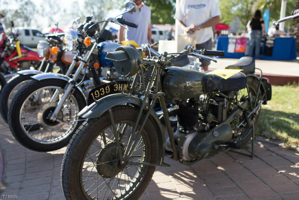 MotoAmerica To Host Swap Meet And Motorcycle Show At Laguna Seca