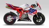 Ohvale has been named as the official motorcycle of the MotoAmerica Mini Cup by Motul.