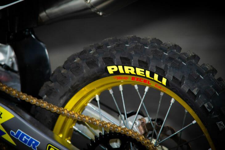 Pirelli Announces 2020 PirelliNation Motocross Rider Support Program