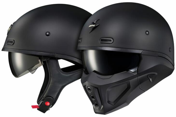 ScorpionEXO Covert X helmet