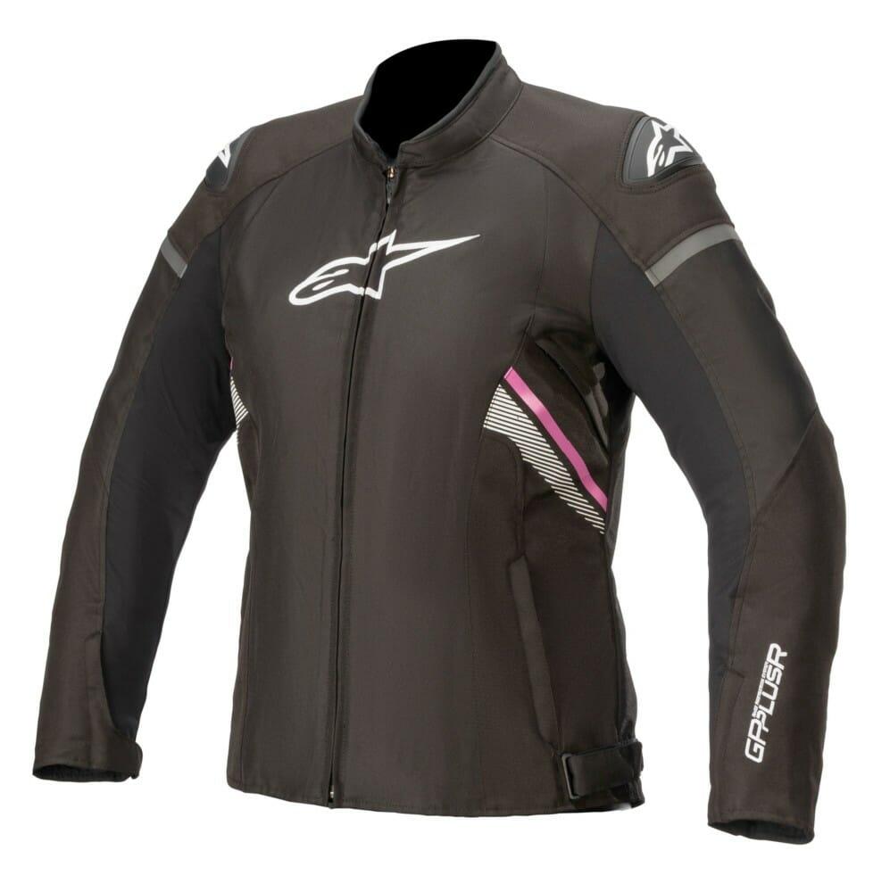 Alpinestars Stella T-GP Plus R v3 Air jacket
