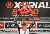 Bilbao FIM X-Trial World Championship Results | Toni Bou clinches the fifth victory of the X-Trial season in Bilbao
