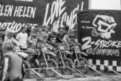 Two-Stroke World Championship Glen Helen