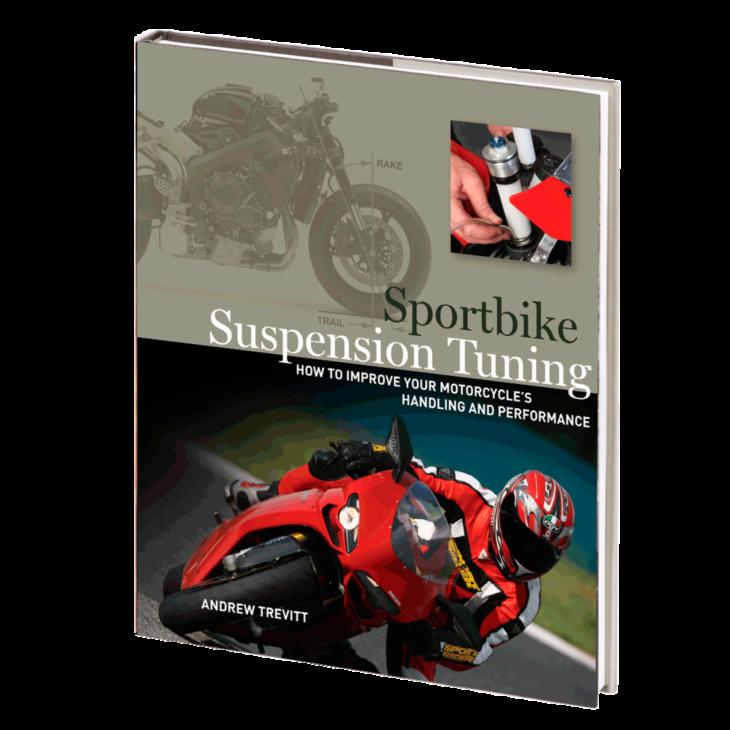 Sportbike Suspension Tuning