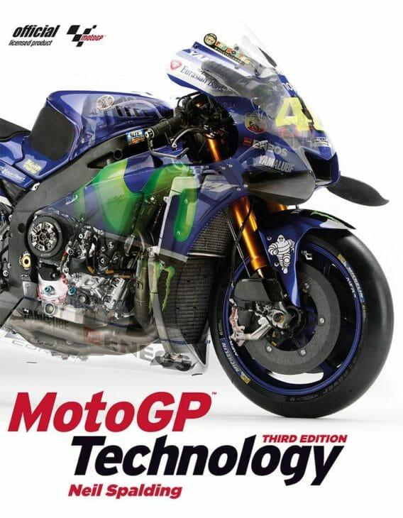 MotoGP Technology Third Edition