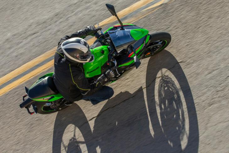 2020 Kawasaki Ninja 650 Review | The 2020 Kawasaki Ninja 650 combines new aggressive looks with improved performance and livability.