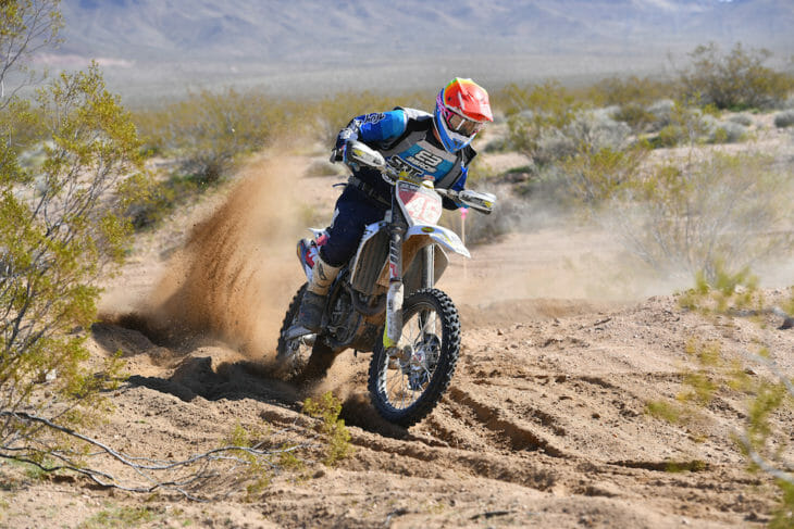 2020 Mint 400 Results