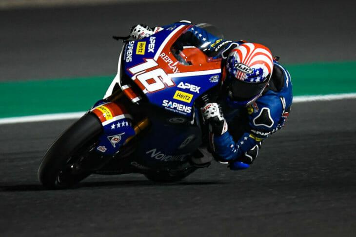 2020 Qatar MotoGP Results And News