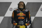 2020 Qatar MotoGP Results And News