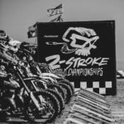 The 2020 Wiseco 2-Stroke MX World Championship hosted by Fasthouse has been postponed until Saturday, May 9.