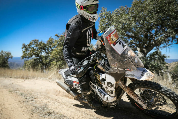 2020 Sonora Rally Results Stage One Howes