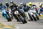 AMA Supermoto National Championship Schedule Announced