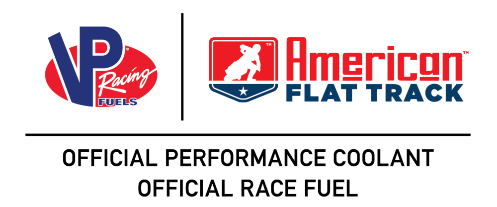 American Flat Track Names Official Performance Coolant