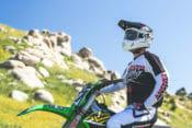2020 Answer Racing AR-1 Helmet