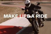 "BMW Motorrad Head of Region Americas Trudy Hardy Discusses ""Make Life A Ride"""