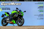 Cycle News Magazine 2020 Issue 11