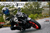 Cycle News Magazine 2020 Issue 12