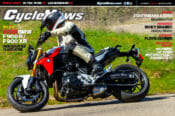 Cycle News Magazine 2020 Issue 13