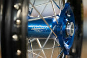 Dubya USA is offering the same wheels used by the official FactoryONE Sherco team to the public.