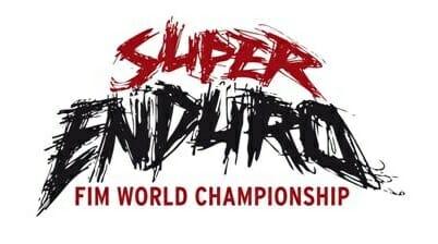 FIM SuperEnduro logo
