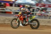 KTM and American Flat Track Renew Partnership for 2020