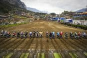 MXGP of Trentino Postponed