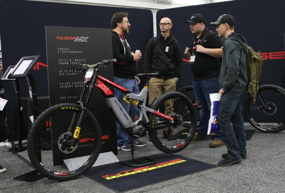 LeMans Corporation Brings E-Bikes and E-Bike PG&A Category to Powersports Division