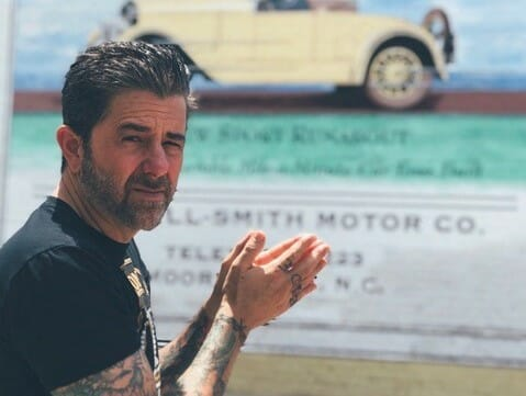 Riki Rachtman Joins AFT's Live Talent Team for 2020